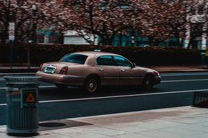 Racing Cab