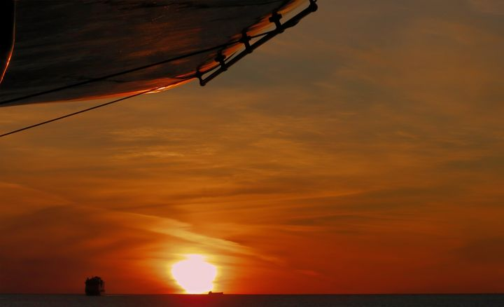 sunset 14 - Vladimir Markovsky
