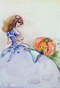 Cinderella I - Artmiki