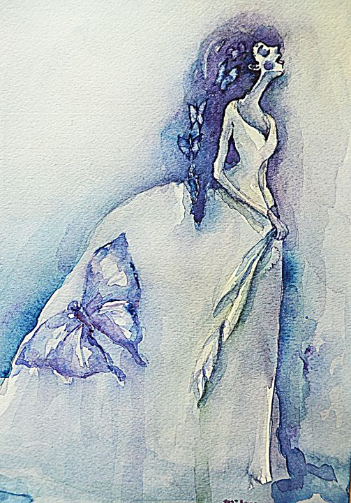 Bride II - Artmiki