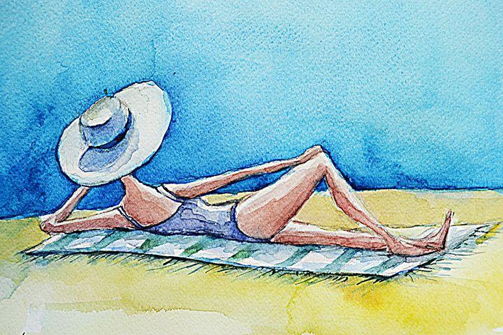 Summer - Artmiki
