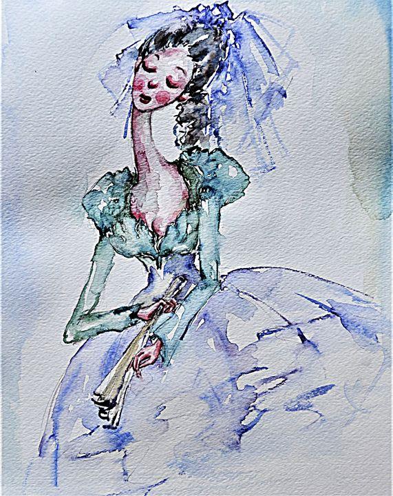 Bride - Artmiki