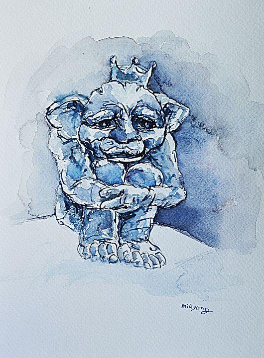 Gargoyle - Artmiki