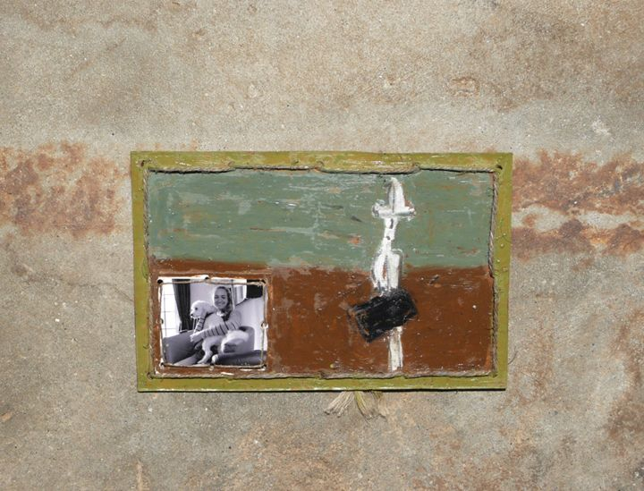 Painting - Pierre van Kaam - Art in motion