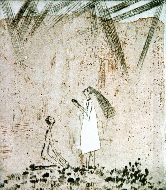 The family (a series of Faith) - Gheorghe Diaconu