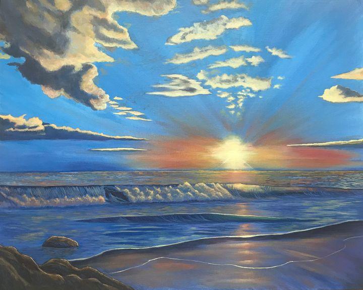 Costa del Sol - Ruben Marinero