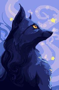 Moony Fox