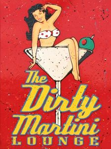 Dirty Martini Lounge
