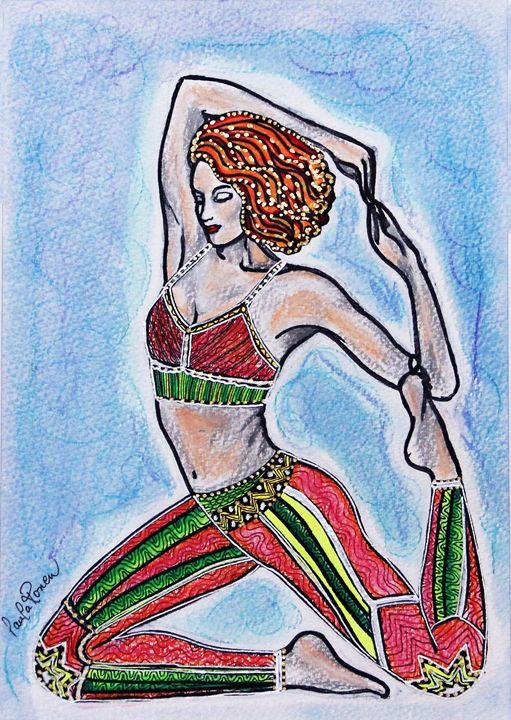 Fitness - Paula_Fridman