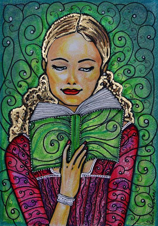 Reading - Paula_Fridman