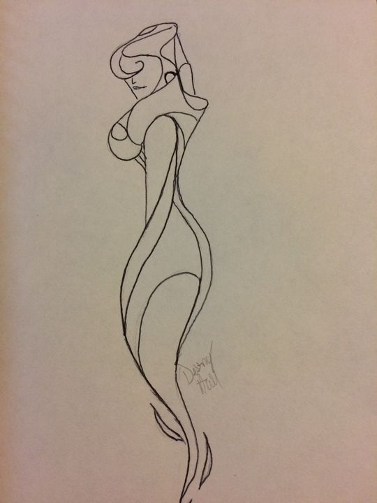 Ghost - Destiny M.H.