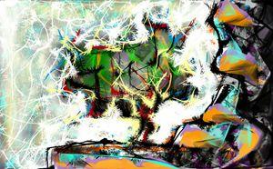 """Tree at the Edge"" - Paxys"