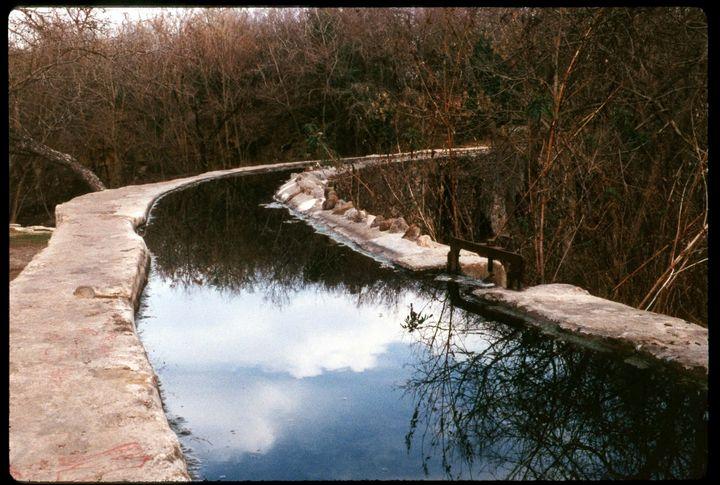 Espada Aqueduct - ERNReed