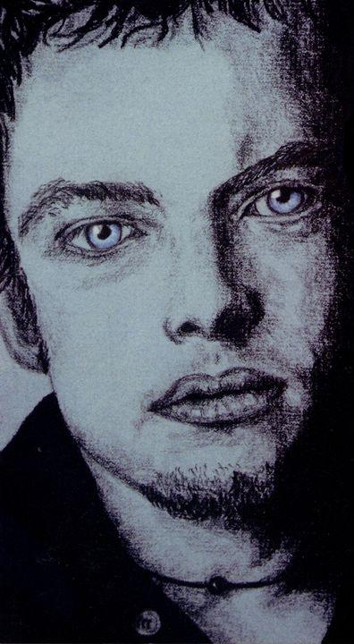 Jacob Dylan - Shawn Brandon Art