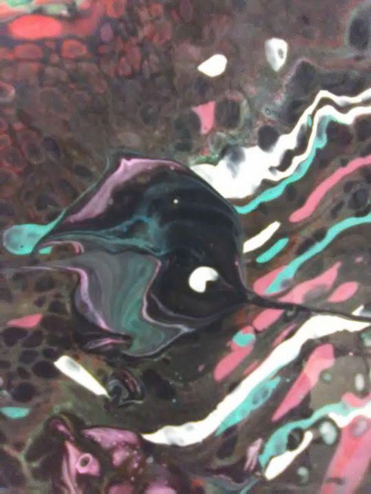 black fish - bendingtime