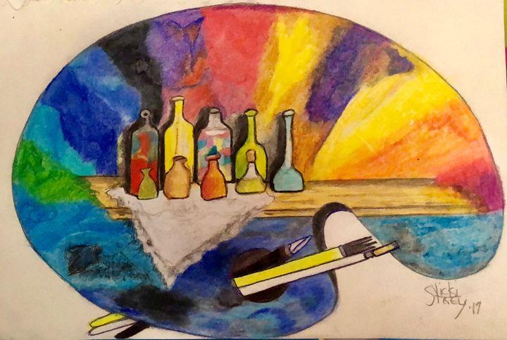 Palette - Celebrate Color