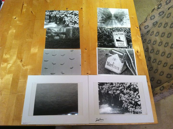 Black and White Photos - Townsend's Photos