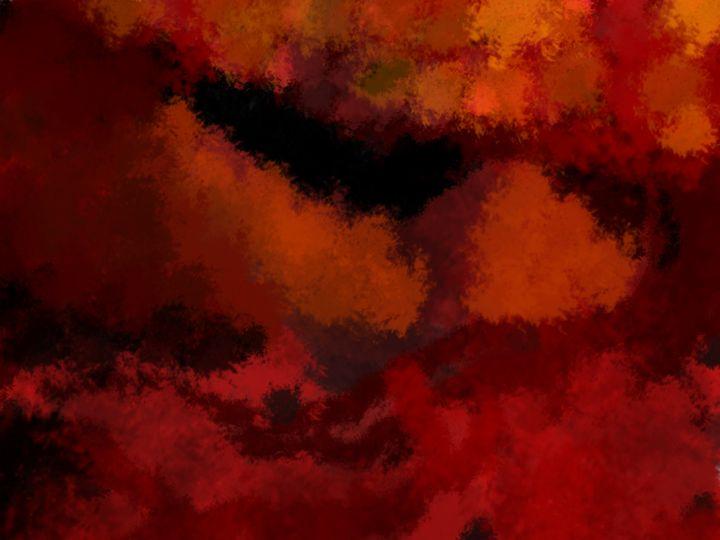 Autumn Haze - Bones Art