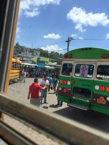 Matagalpa Nicaragua - Sisu Art