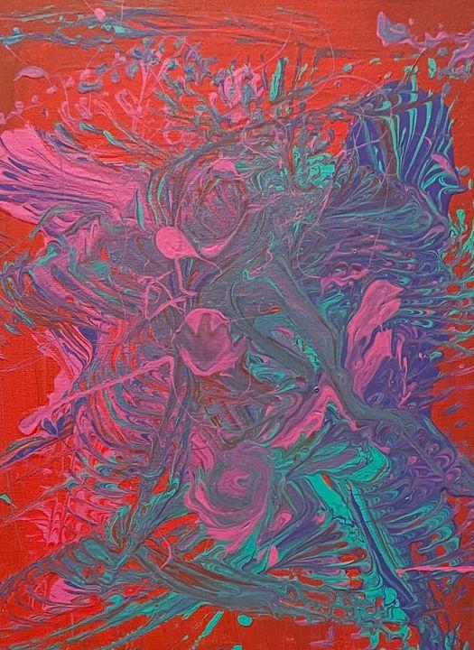 Roses - Sisu Art
