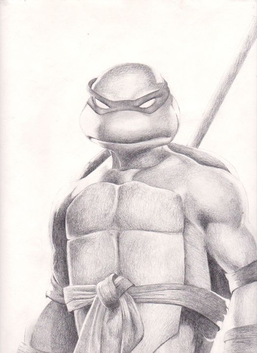 Donatello - Naiya
