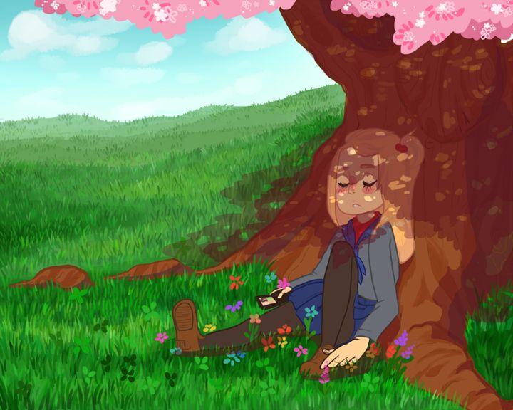 Day Time Naps - Sailor Emilu