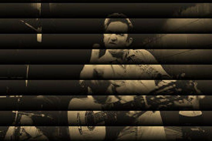 Johnny Cash - Susan Gardner