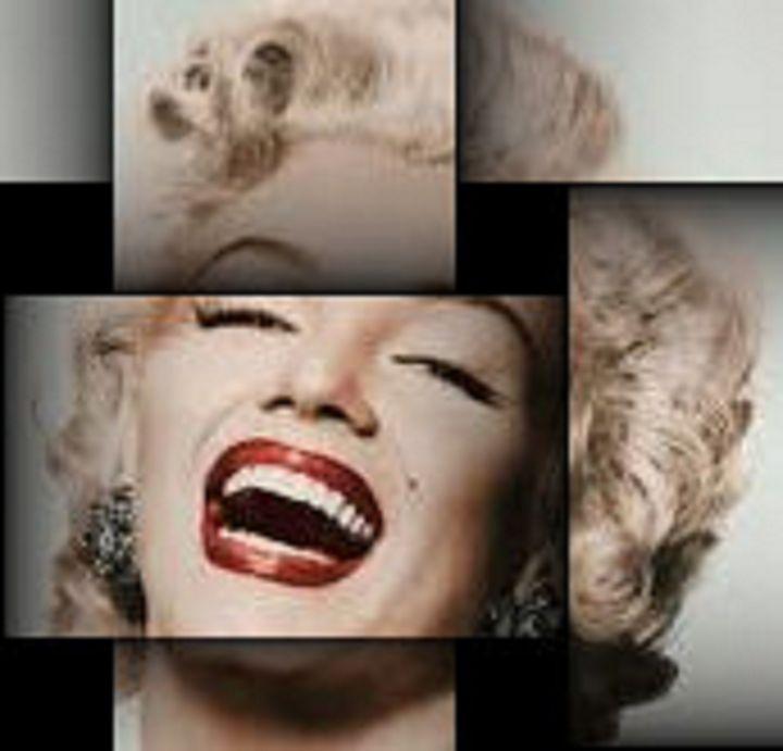 Marilyn Munroe - Susan Gardner