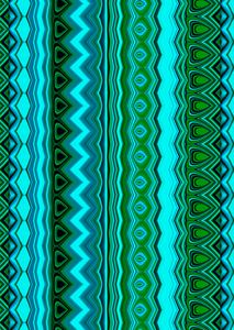 pattern art