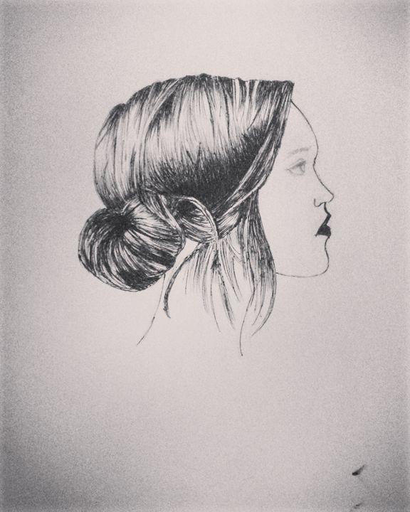 Hair Art - Gulsk Arts