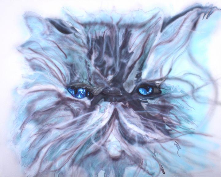 Tête de chat - KERONNE