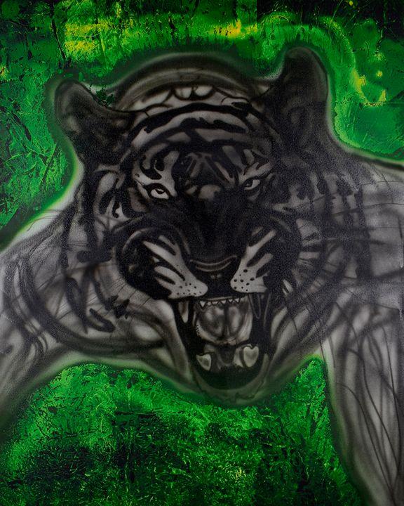 Tigre - KERONNE