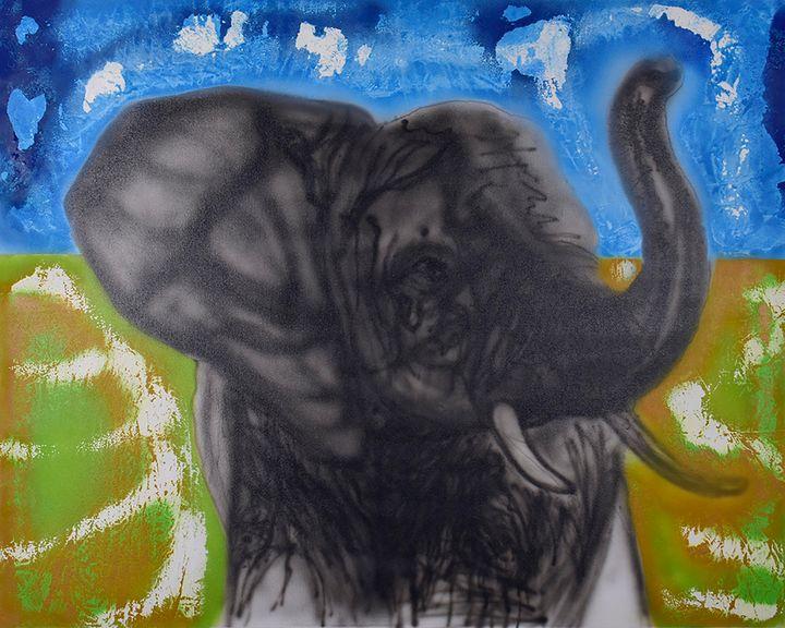 Elephant - KERONNE