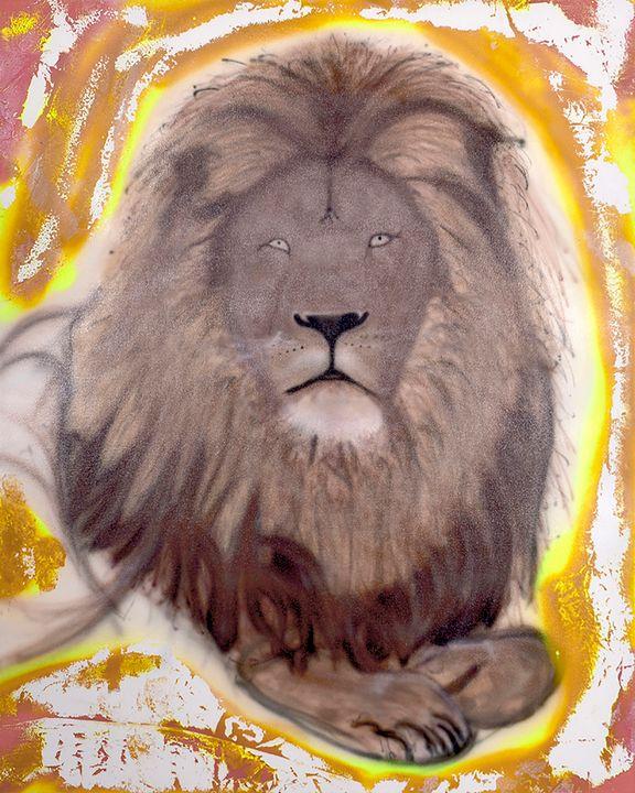 Lion - KERONNE
