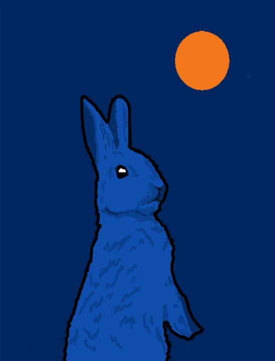 Mysterious Rabbit - NICO