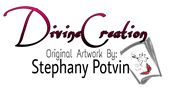 Divine Creation By Stephany