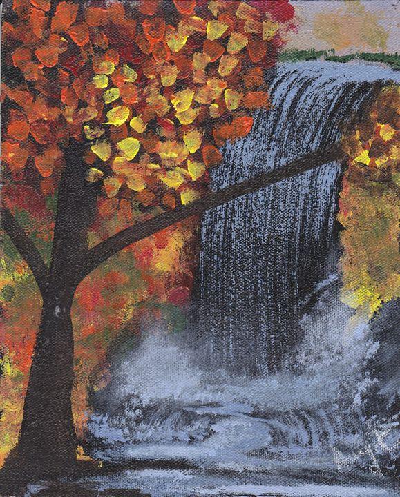 Water in Bliss - Fheroza
