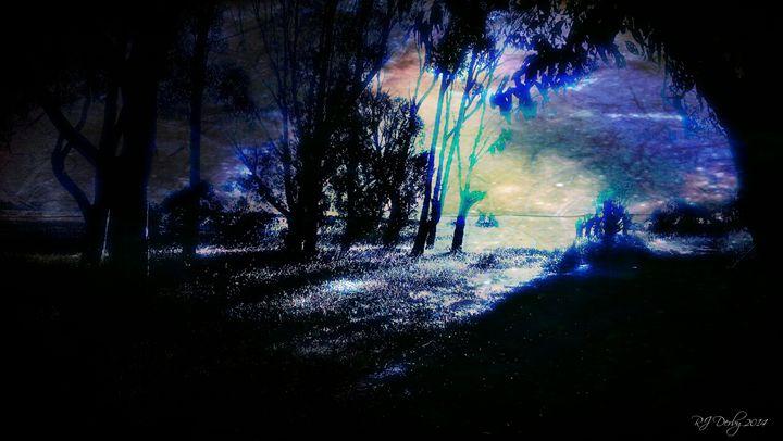 Light Becomes - Indestructible Art