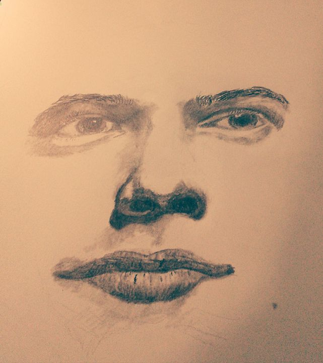 Harry Styles - Mwaldrop's Art