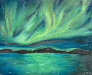 Tides & Skies #2