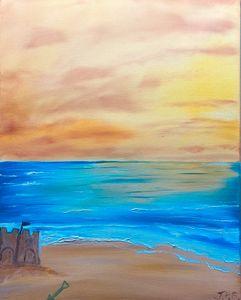 Tides & Skies #3
