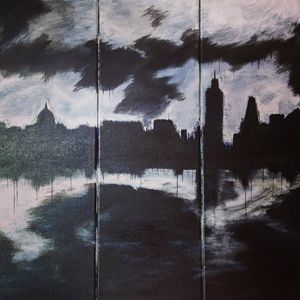 Dark London