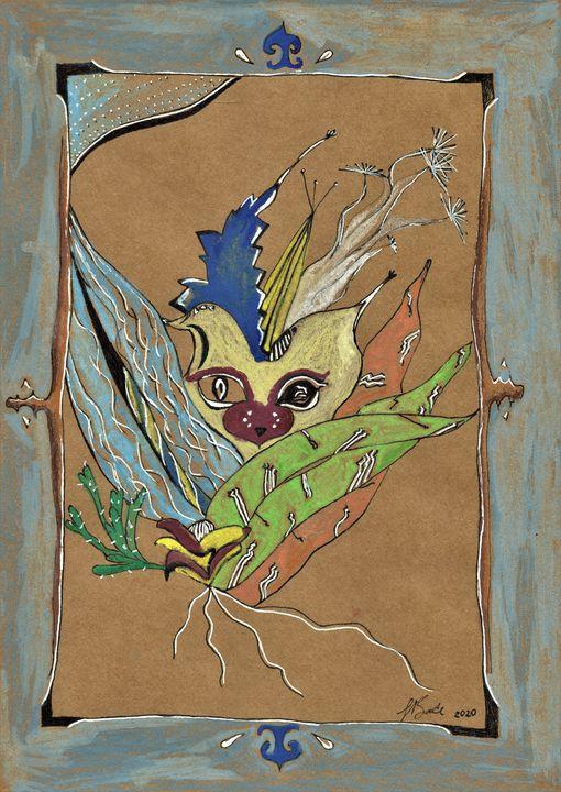 Wildlife - Felizia Bade ArtGallery