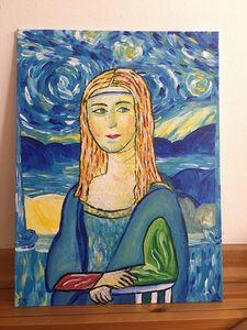 Mona Leah