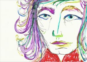 Beethoven Schiele - Variation 6