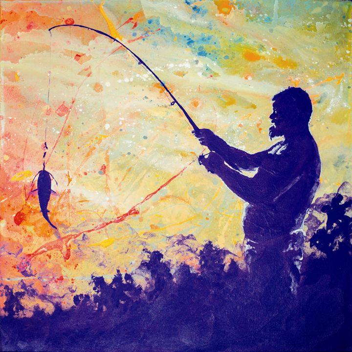 Fish Stories - Micah Kafka