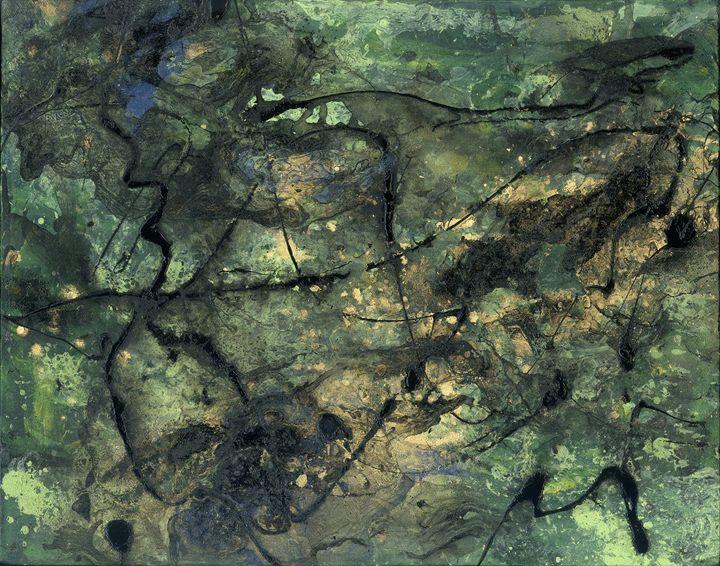 Animal/Mineral - Micah Kafka