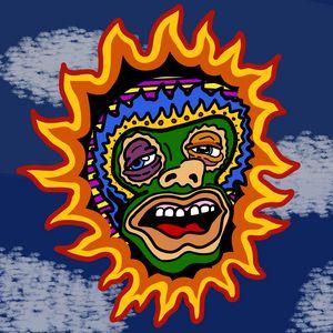 """""""EL SOL BORRACHO"""" (THE DRUNK SUN)"""