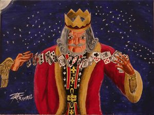 El rey Rene