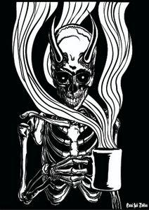 Omni coffee devil
